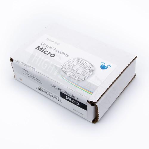 byFormica Liquid Feeder Micro - 6 Pack - 1ml