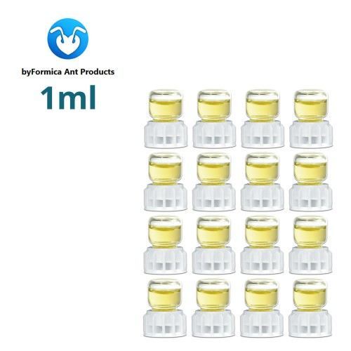 byFormica Liquid Feeder Micro - 16 Pack - 1ml