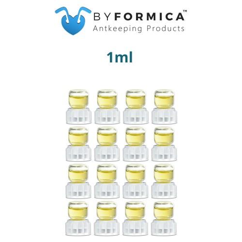 byFormica Liquid Feeder Micro - 16 Pack - 1ml