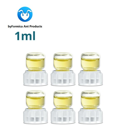 byFormica Liquid Feeder Micro - 6 Pack - 1ml