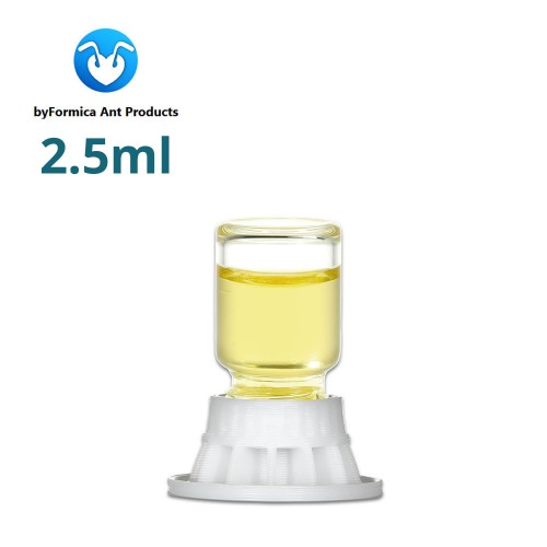 byFormica Liquid Feeder Mini - 2.5ml