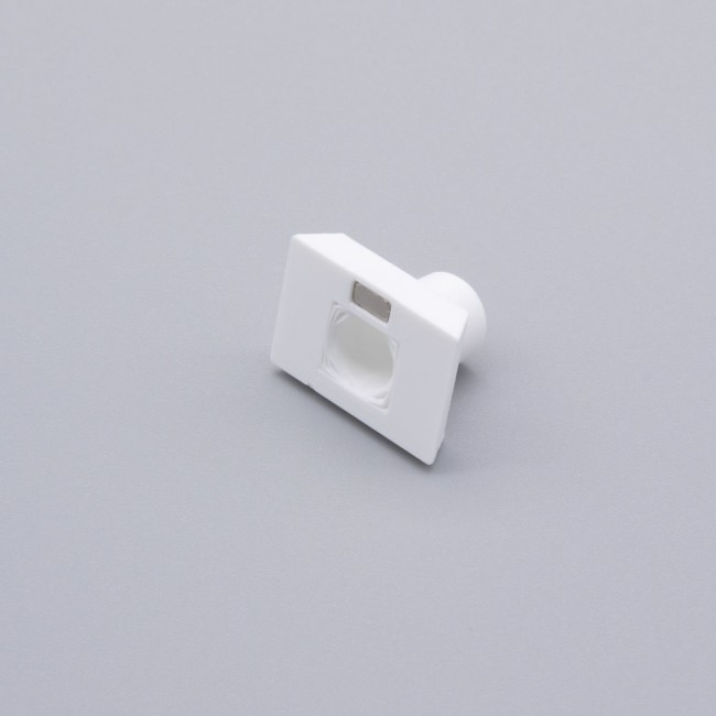 PVC Tube Connector - Magnetic