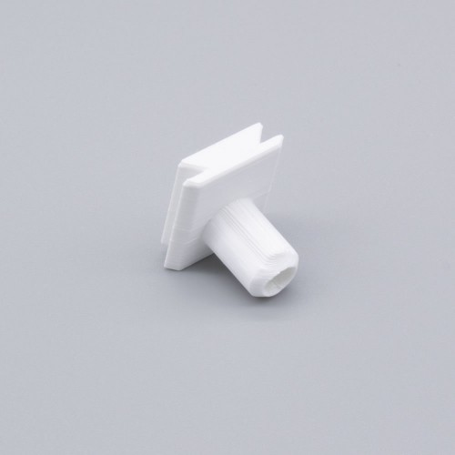 PVC Tube Connector