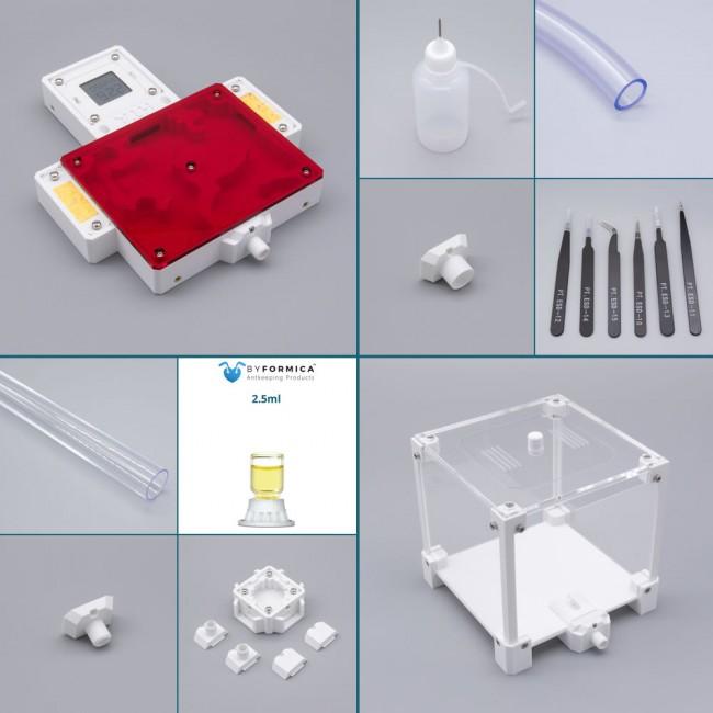 Medium Nest Complete Kit
