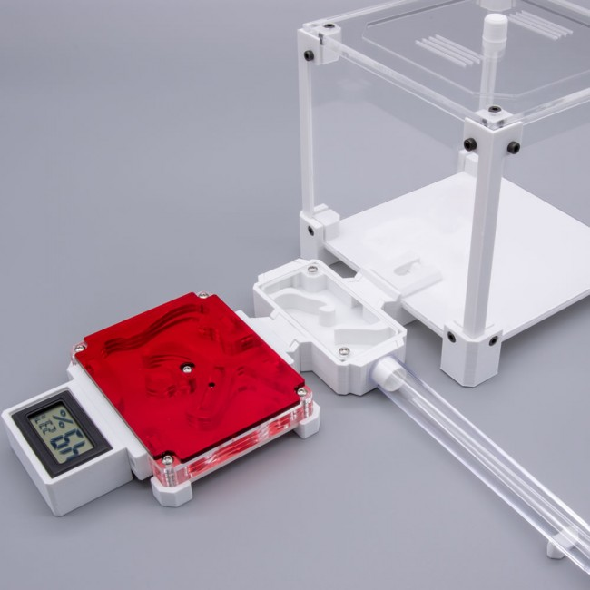 Small Acrylic Nest Complete Kit